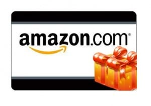 Amazon Gift Card, enter to win, sweepstakes today