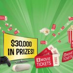enter to win, multiple prizes, sweeps, frigo sweeps