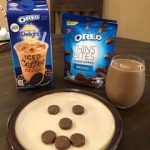OREO Thin Bites, International Delight OREO Iced Coffee, Save