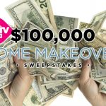 hgtv cash sweepstakes, cash sweepstakes, win cash