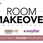 amazing win, enter to win, online sweepstakes