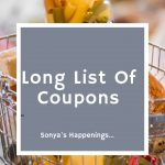 coupon, coupons, save money on groceries