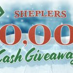 win cash, cash sweepstakes, enter to win