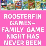 family game night, board games, card games