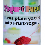 yogurt burst, sugar free, calorie free