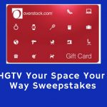 win a gift card, enter to win