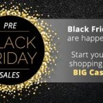 black friday sales, earn cash back, cash back shopping site