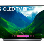 Best Buy, oled tv, smart tv