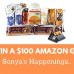 win an Amazon Gift Card, sweepstakes, enter to win