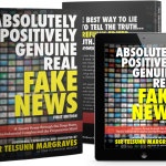 fake news, book review, review