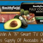 win a smart tv, enter to win, sweepstakes