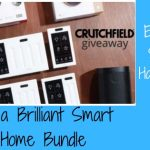 win a security system, ring doorbell, nest thermostat, sweepstakes