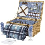 Best Choice Picnic Basket, enter to win, Easter traditions