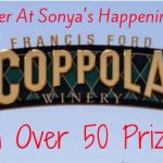 Enter to win over 50 prizes. Sweeps ends 5-8
