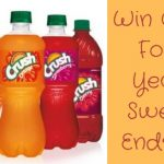 Win, Giveaway, Crush, Enter to win, Sweepstakes hobby