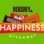 Hershey Happiness Sweepstakes, win, Hersheys
