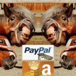 crazy, paypal, amazon, giveaway, giftcard