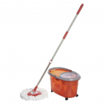 clean spin mop, good deal