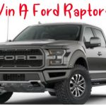enter to win, win a car, easy entry sweepstakes