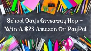 win a gift card, win $25 Amazon, win $25 PayPal