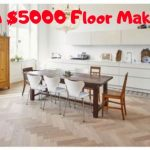 floor makeover, enter to win, sweepstakes