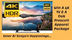 enter to win, win a tv, sweepstakes today