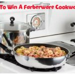 cookware set, Farberware set, enter to win