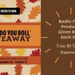 Radio Flyer, enter to win, daily sweepstakes