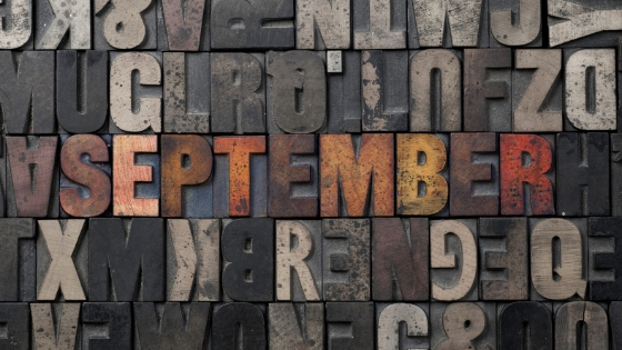 September, Just because Giveaway, Giveaway, Win A Gift Card