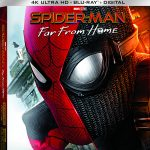 Spider-Man: Far From Home, Movie