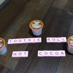 giveaway, review, tootsie roll hot cocoa