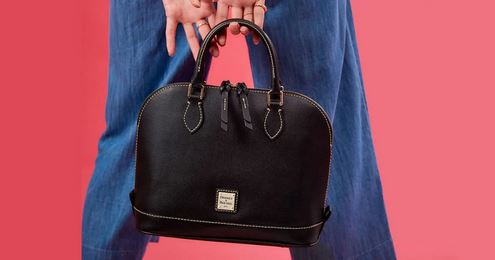 Enter to win, sweepstakes today, handbag