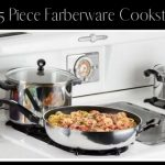 Farberware Cookstart, enter to win,