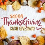 win cash, win money, sweepstakes today