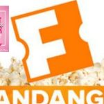 fandango gift card, enter to win, win a gift card