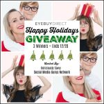eyebuydirect, giveaway, gift idea