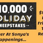 enter to win, sweepstkes today, win cash, sweepstakes bucket list