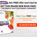Keto cookbook, keto diet, keto recipes