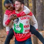 ugly christmas sweater, giveaway, enter to win
