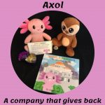 Axol, company gives back, holiday gift guide