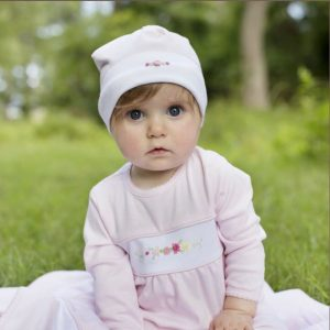 Feltman Brothers, Baby clothes, blossom romper