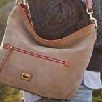 enter to win, win a Dooney & Bourke Bag, sweepstakes today