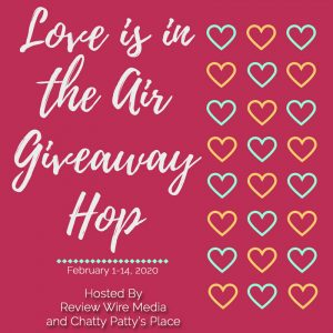 Giveaway hop, Win a gift card, Enter to win