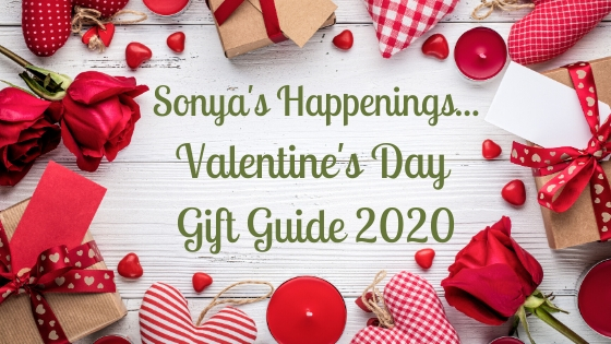 Valentine's Day Gift Guide, Valentine's Day, Gift Guide