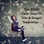 win $1000 cash, sweepstakes today, sweepstakes bucket list