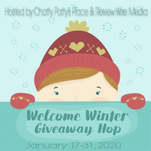 giveaway hop, win a gift card, win