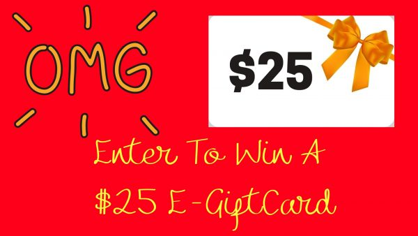 enter to win, giveaway hop, win a gift card