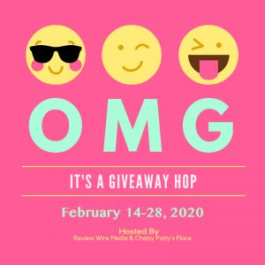giveaway hop, enter to win, win a gift card