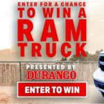 win a truck, sweepstakes today,