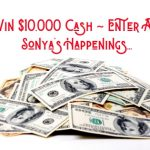 win cash, sweepstakes today, sweepstake bucket list
